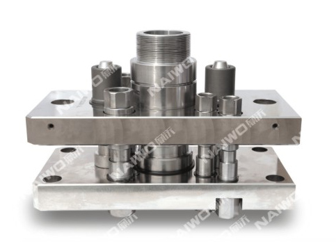 Multi-coupling Plate