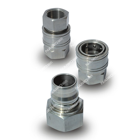 NWST series quick coupling